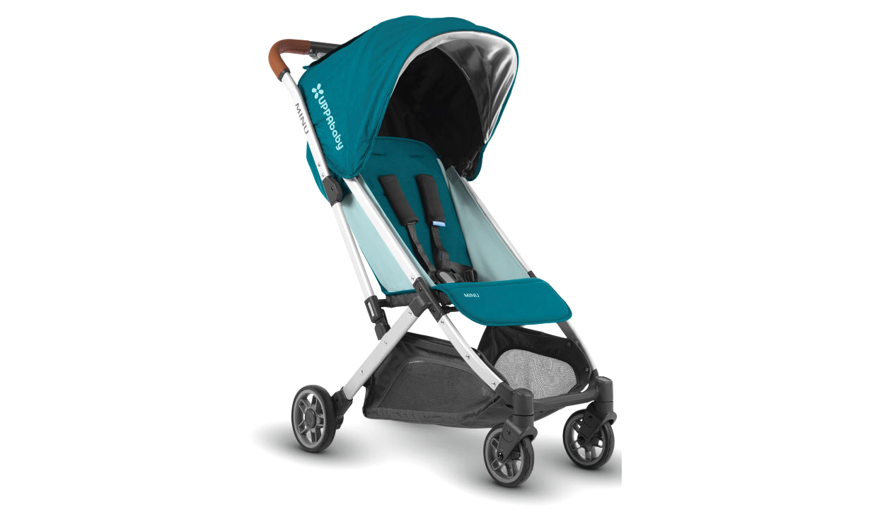 Five Pushchairs To Watch Out For In 2018 Which News