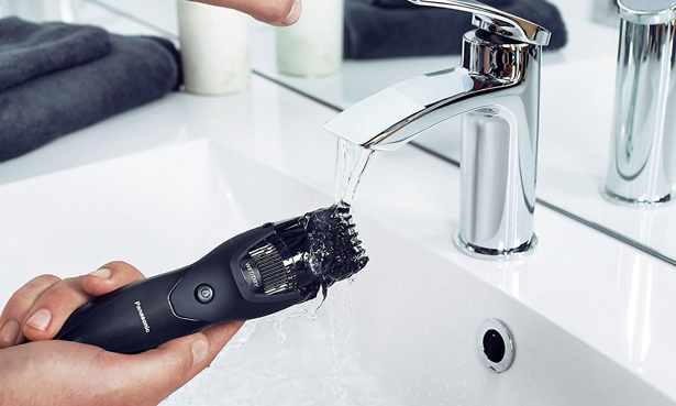 top five beard trimmer hacks for decembeard which news. Black Bedroom Furniture Sets. Home Design Ideas