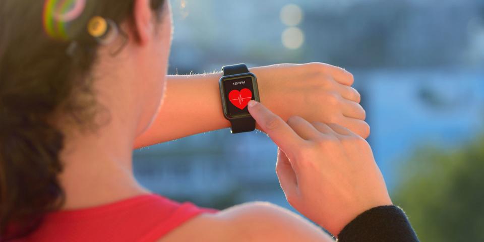 Best Buy activity tracker revealed