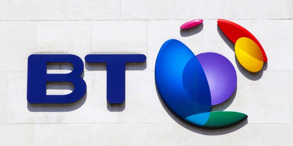 BT notifies customers of price hikes