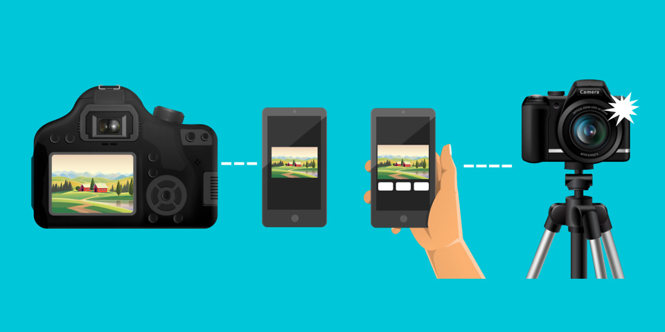 Half of camera apps tested reveal personal data unnecessarily