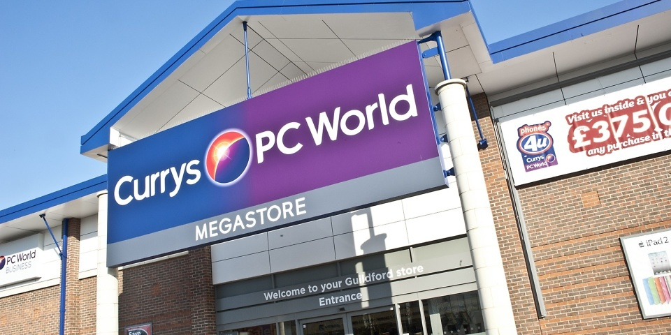 Currys PC World add-on ripping off customers