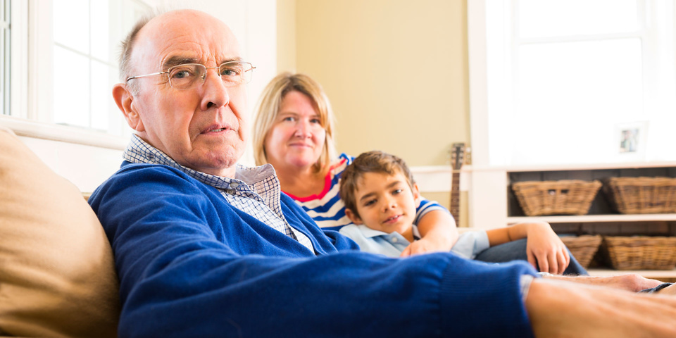 Retirees hand out £4,000 a year to family: what's the smartest way to give?