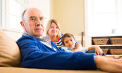 'Sandwich generation' more worried about elderly care than childcare