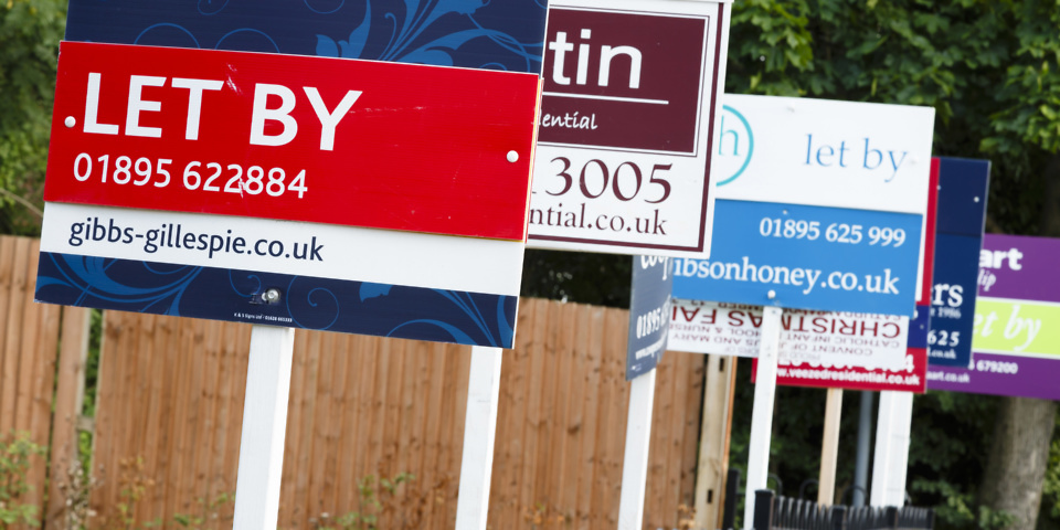 Buy-to-let yields drop in 2017 despite rising rents