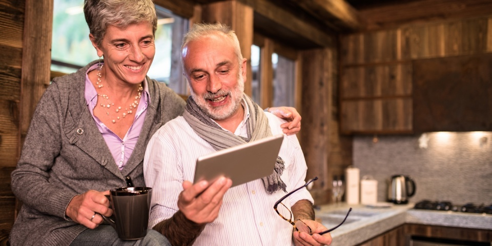 Over-55s equity release mortgage offered by Nationwide
