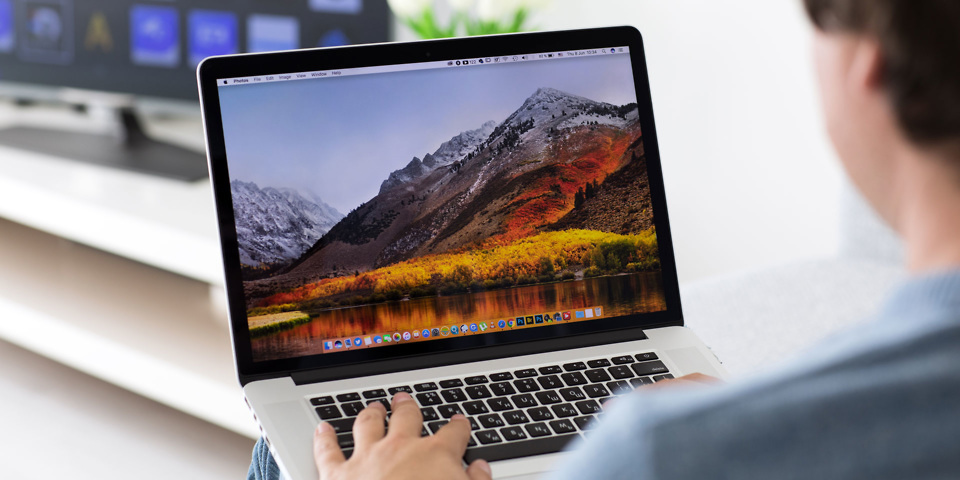 Apple MacOS bug password