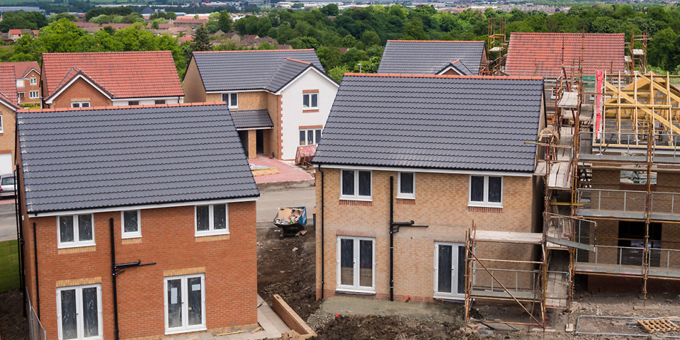 Autumn Budget 2017:  stamp duty and building reforms shake up housing sector