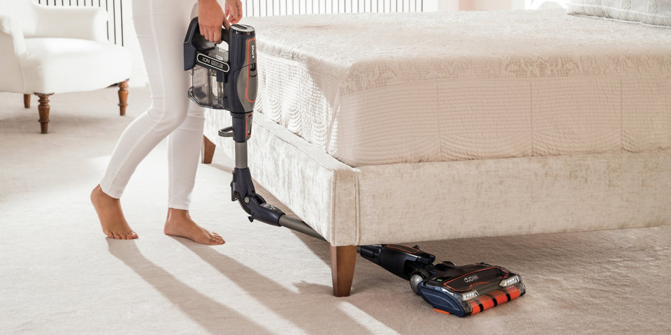 2911303b4e8 Reviewed by Which  – Shark DuoClean cordless vacuum – Which  News