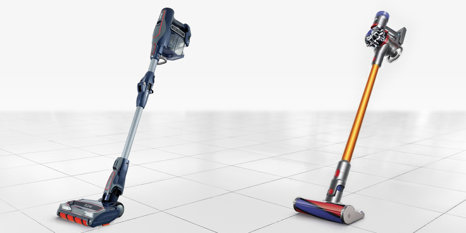 Best Black Friday Dyson and Shark cordless vacuum deals – plus the alternatives to consider