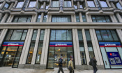 Nationwide makes high street bank branch closure pledge