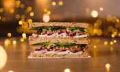 Christmas sandwiches 2017: Pret tops our tasting