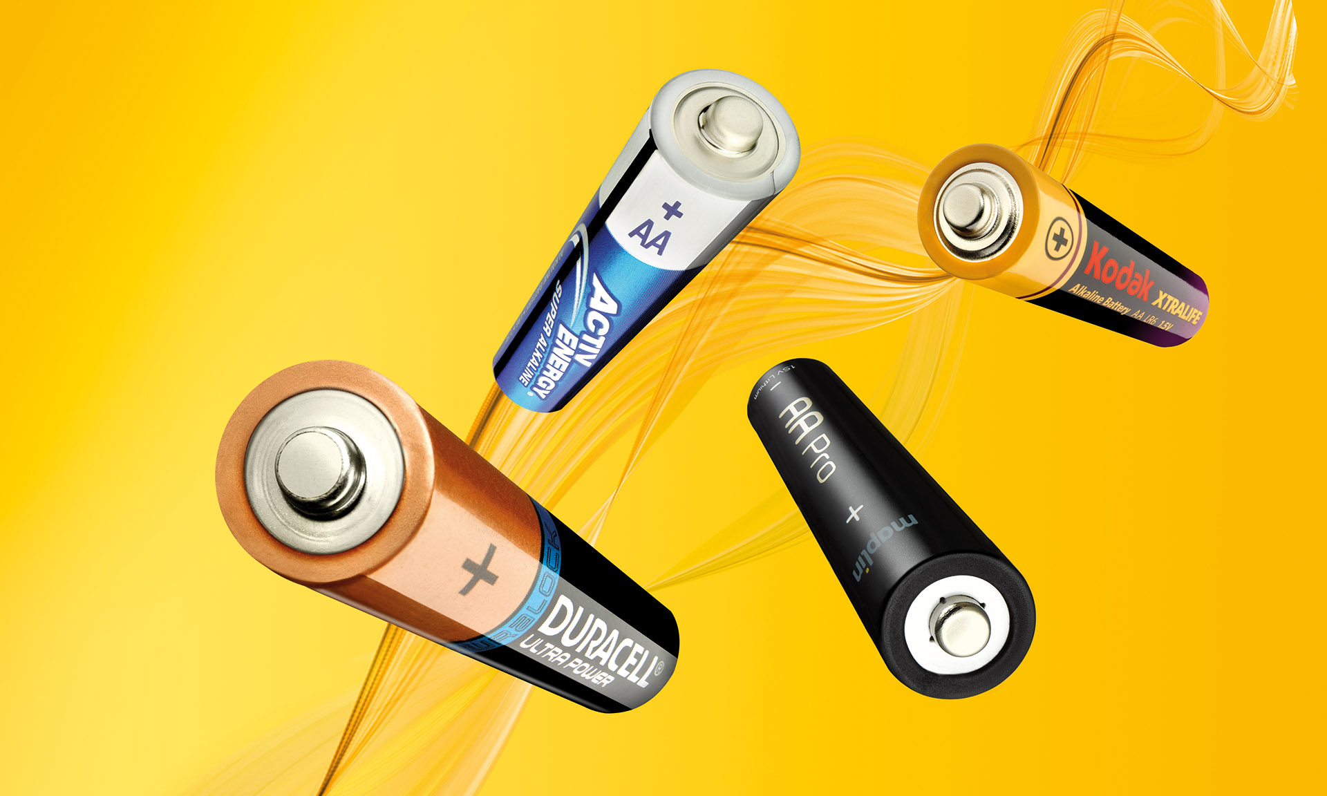 Which Reveals The Best Vs Worst Aa Disposable Batteries Which News