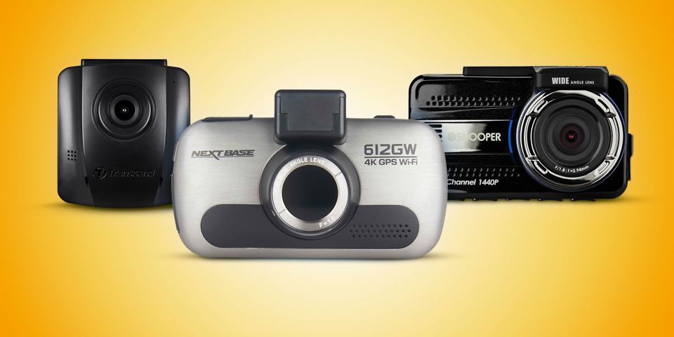 Which? dash cam tests reveal the highest-scoring model ever
