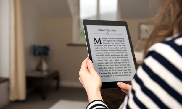 how to use ebook reader