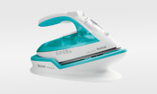 Can a cordless steam iron make ironing easier?