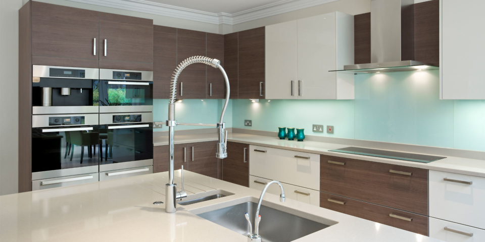 A New Bespoke Kitchen And Appliances Can Cost As Much As £80,000, But Our  Top Tips Will Help You Stick To Your Budget