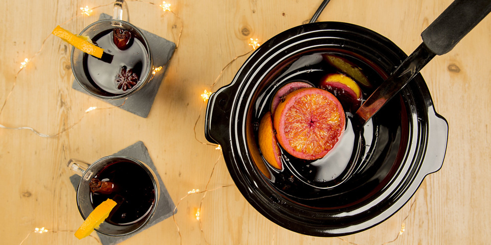 Top three festive hacks for your slow cooker