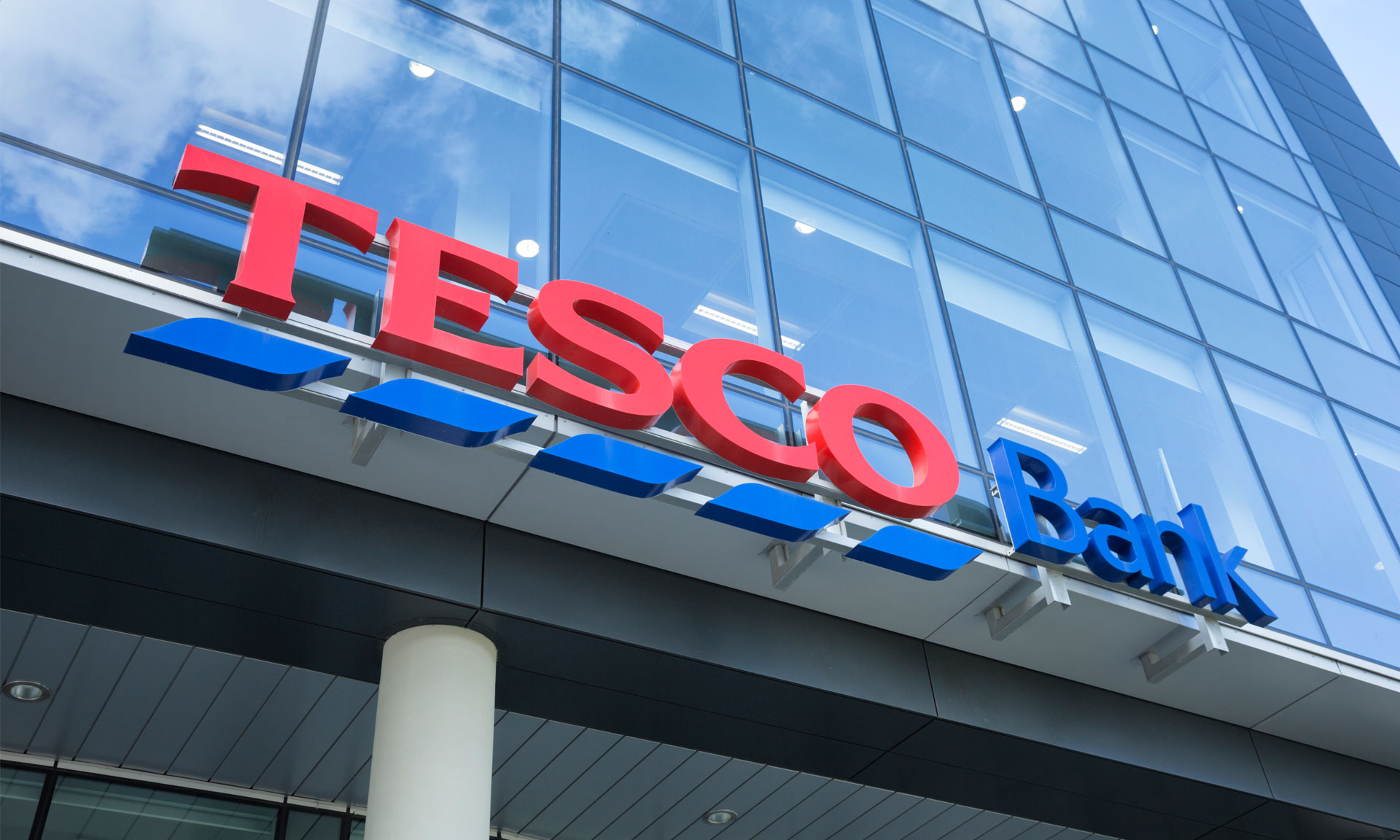 Tesco Bank Pulls Mortgage Range Announces Sell Off Which