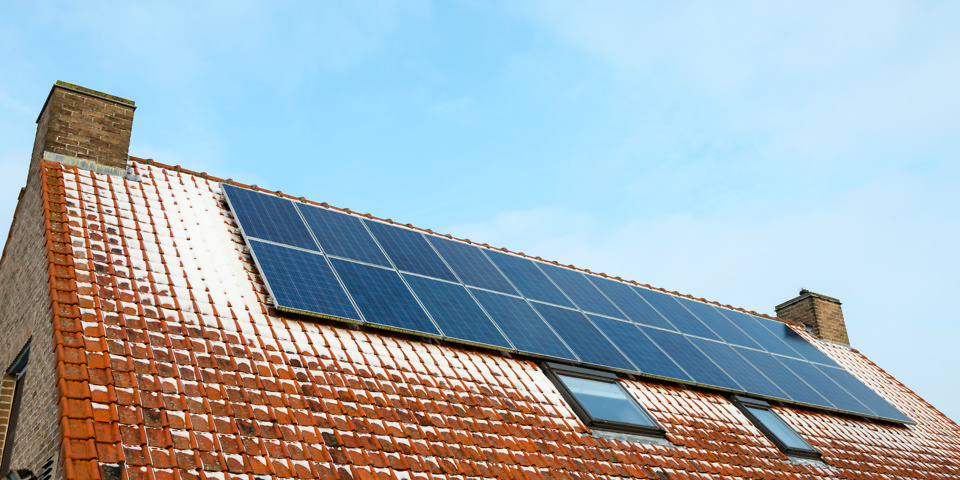 Solar Panels And Energy Storage The Next Big Thing