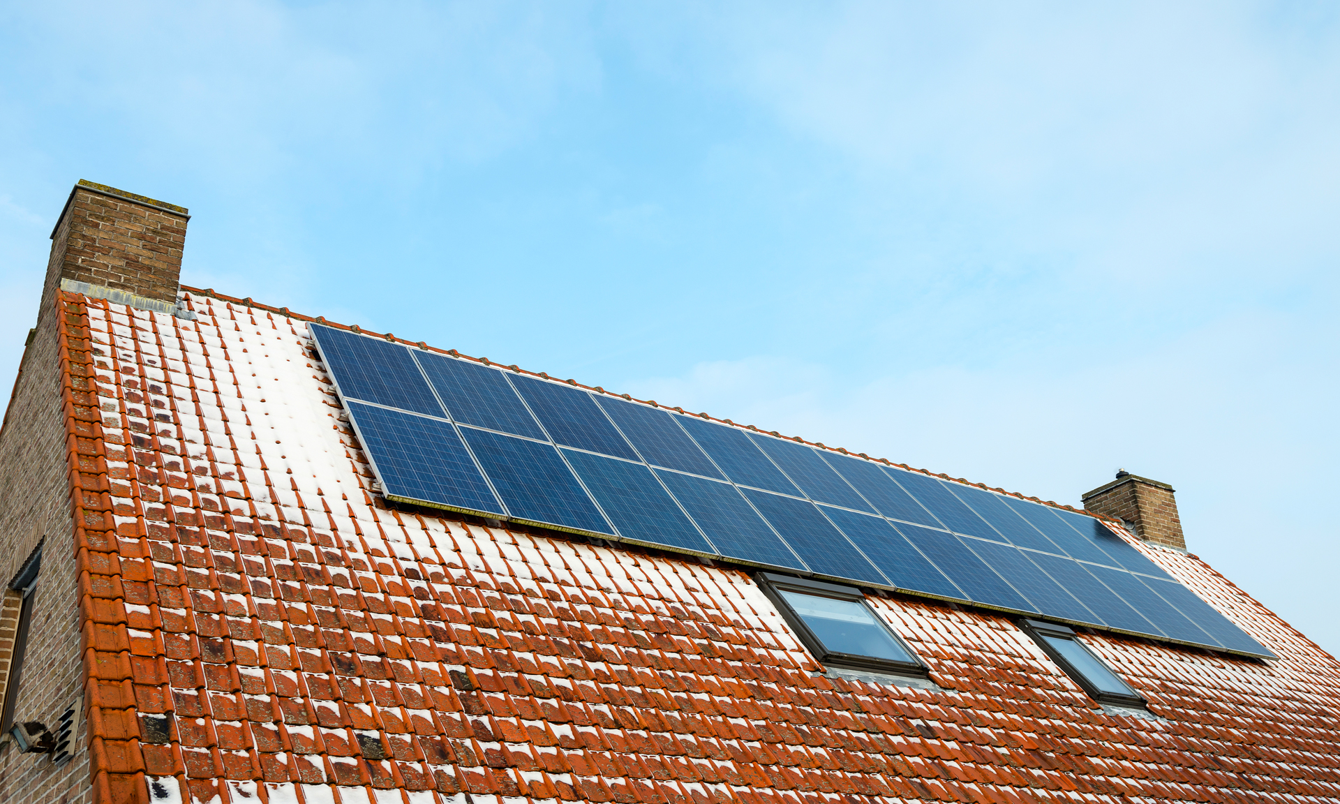 Solar Panels And Energy Storage The Next Big Thing Which News Batteries A Battery Isa Portable Electrical Supply Winter House
