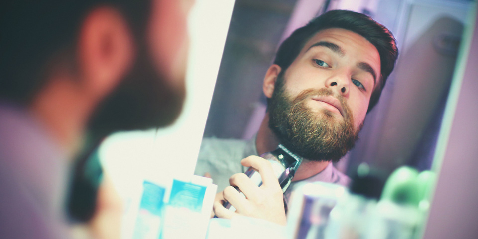 Natural Way To Grow A Beard And Moustache Faster At Home Best Trimmer Reviews