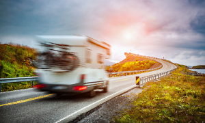Caravan and motorhome sat navs rated: which do we recommend?