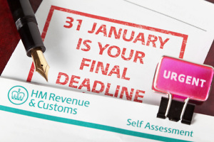 £100 penalty for late tax returns to be scrapped