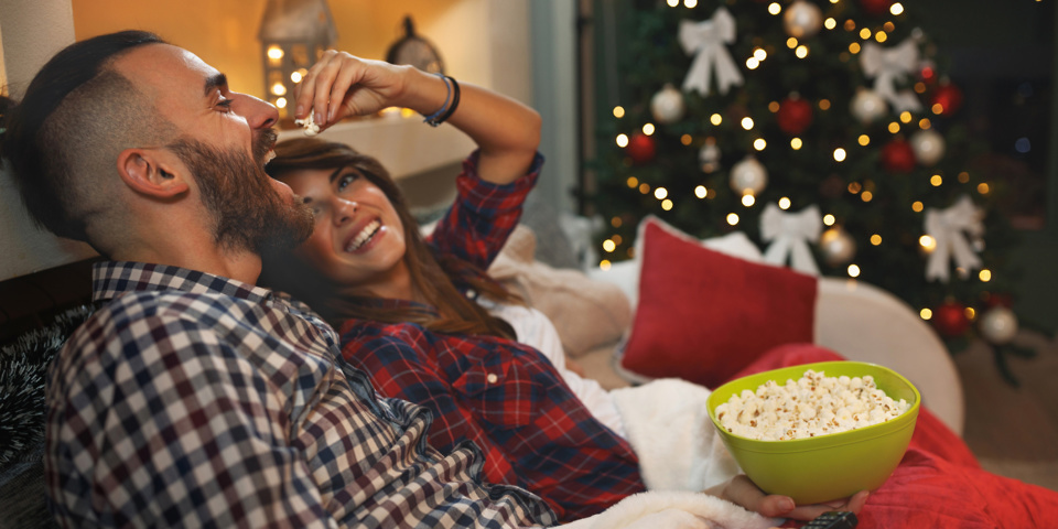Freeview vs on-demand – the best place to watch festive films