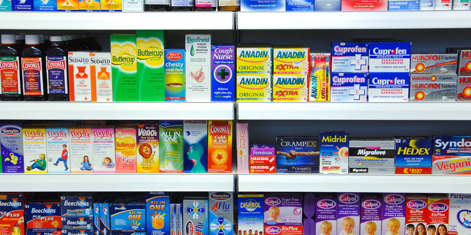 Three cold and flu remedies to avoid