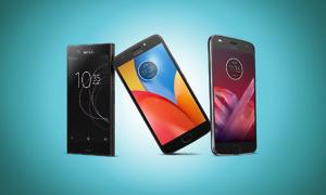 Is the £150 Motorola Moto E4 Plus a Best Buy bargain?