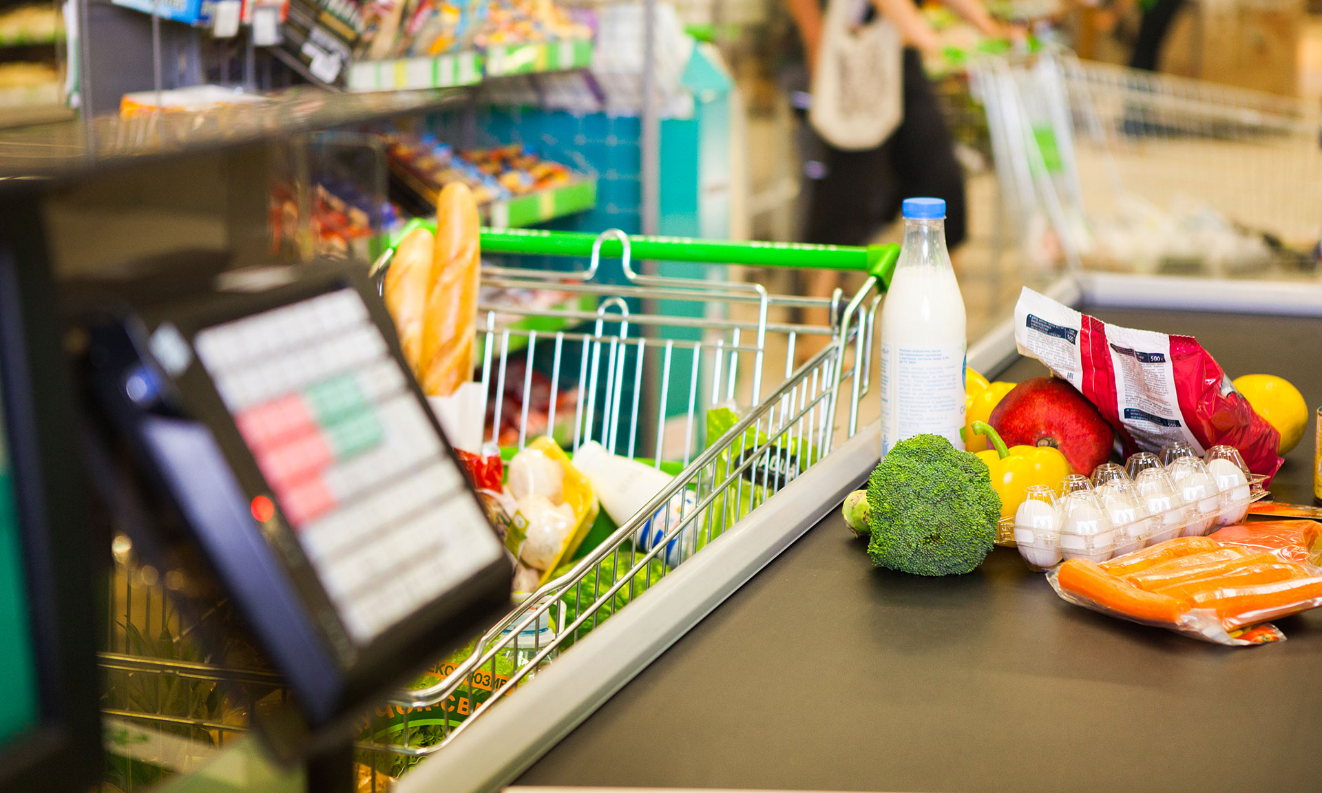 Which supermarket was cheapest in november 2017 which news for Shopping cuisine