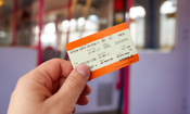 Millions of rail passenger journeys delayed in the past year