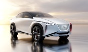Nissan, Hyundai, Kia and Toyota reveal futuristic new cars