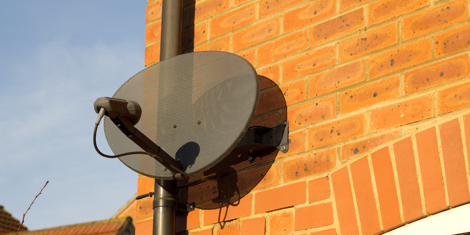 Sky TV announces satellite dish will no longer be required