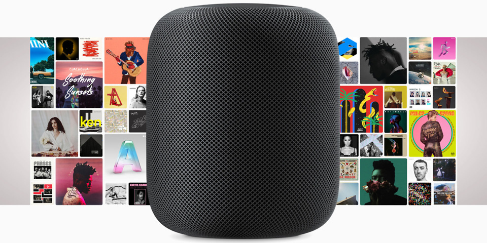 Apple Announces Release Date for HomePod