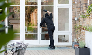 Which? reveals the best burglar alarm brands
