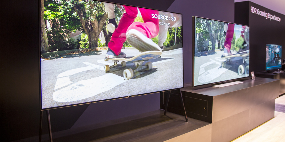Samsung 8K TVs to launch in 2018 – Which? News