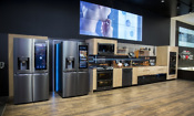 LG and Samsung kitchen appliances to get smarter