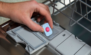 The Best Buy dishwasher tablet that could save you £50 a year
