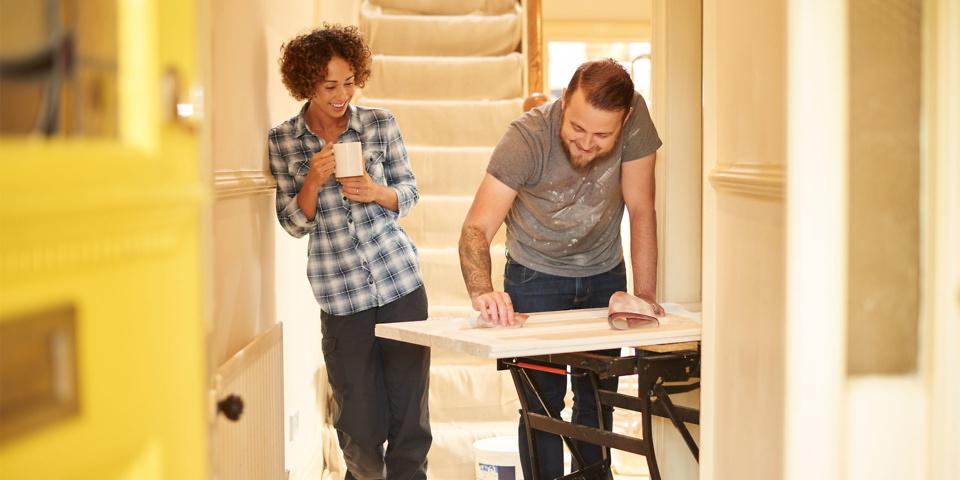 budget home improvements
