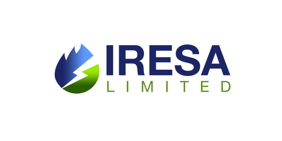 Iresa banned from accepting new energy customers