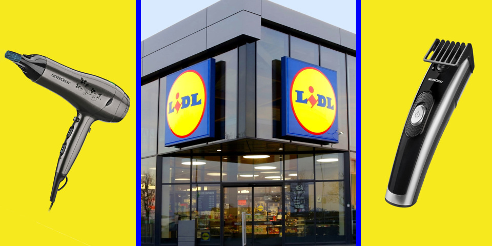 Lidl launches £10 beard trimmer – Which? News