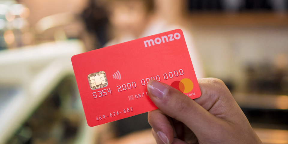 Monzo To Shut Down Its Prepaid Cards Which News