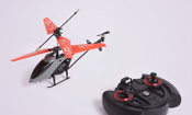 Marks and Spencer recalls faulty remote control helicopter