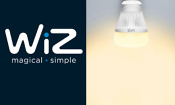Wiz smart lighting now adjusts brightness based on time of day
