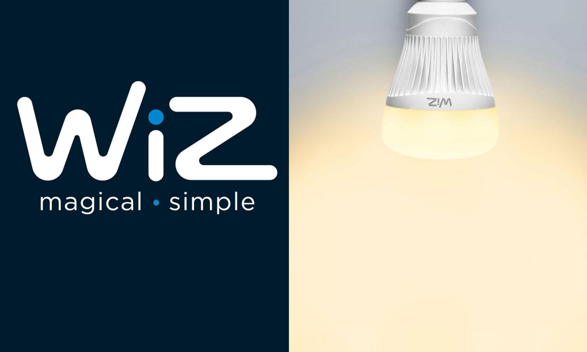 Wiz Smart Lights Now Adjust Brightness Based On Time Of
