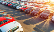 UK car sales fall for the first time in six years