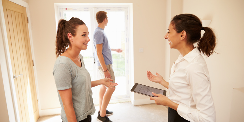 Buyer demand rises: how to buy a home in a competitive market