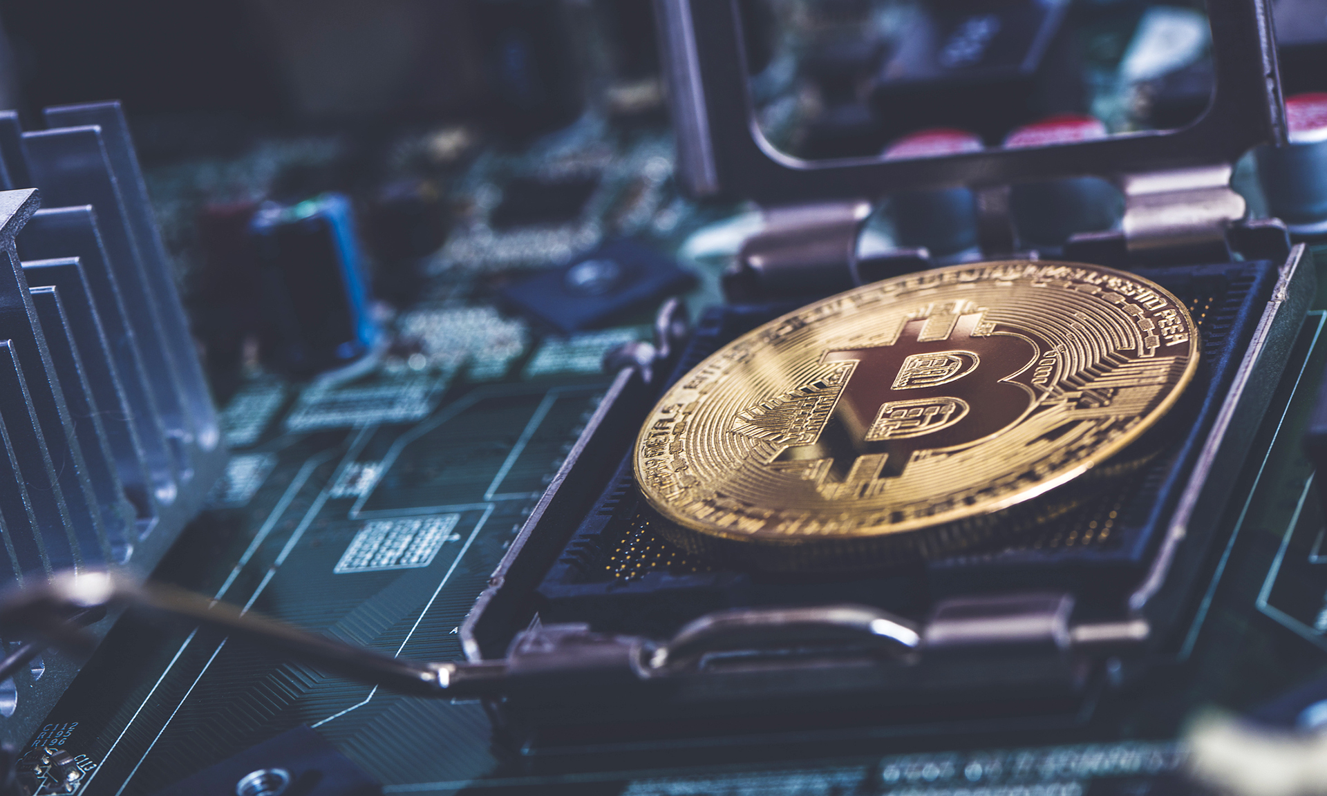 can life insurance agents buy cryptocurrency